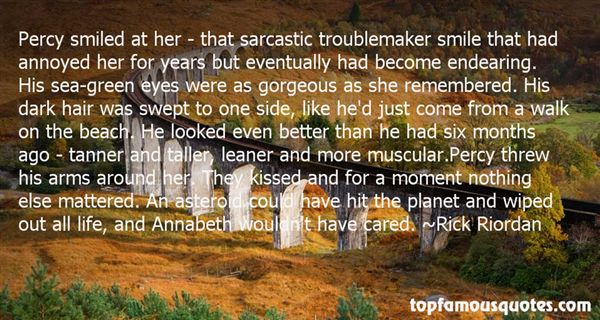 Quotes About Anne
