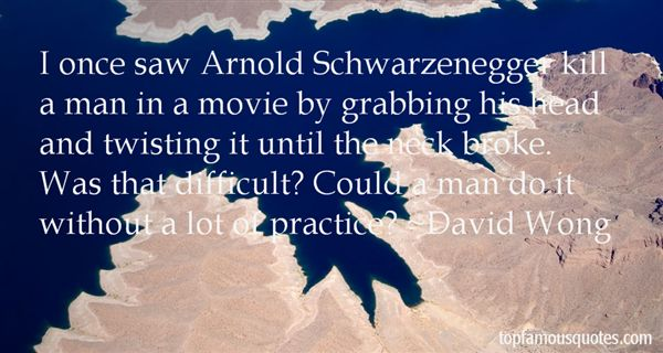 Quotes About Arnold