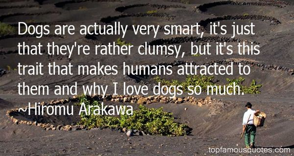Quotes About Attracted