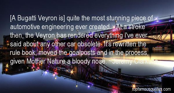 Quotes About Automotive Engineering