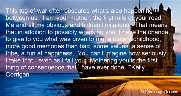 Quotes About Bad Mothering