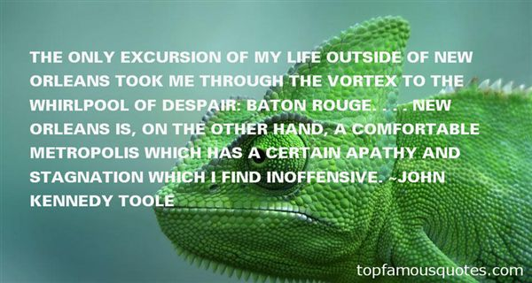 Quotes About Baton Rouge
