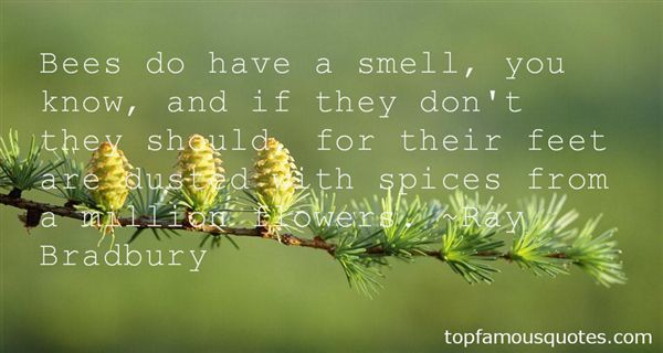 Bee Quotes: Bees And Flowers Quotes: Best 6 Famous Quotes About Bees