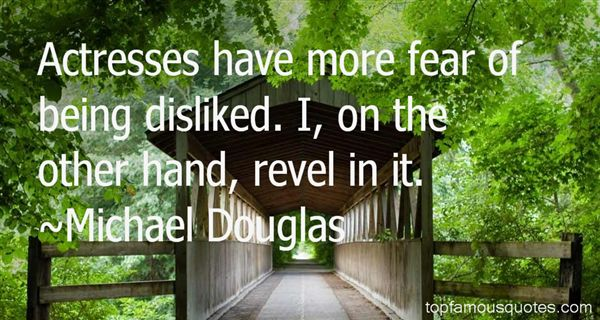 Quotes About Being Disliked