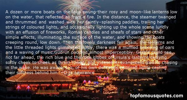 Quotes About Boat Rides