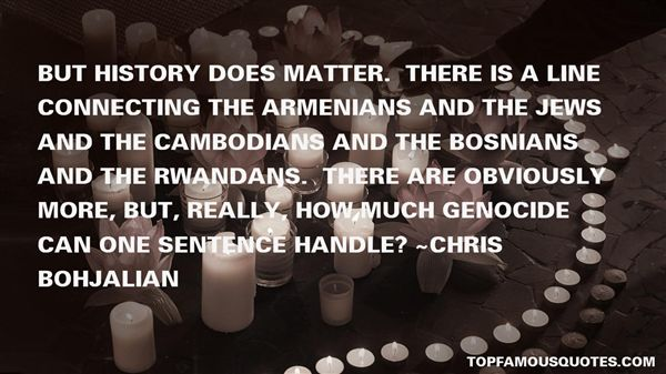 Quotes About Cambodian Genocide
