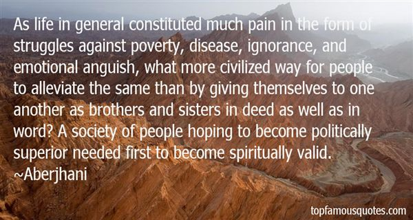 Quotes About Civilized Society