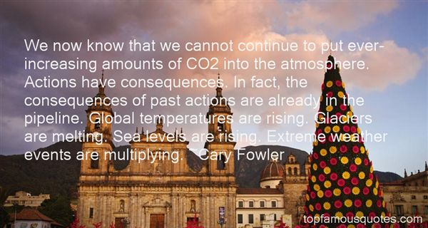 Quotes About Co2