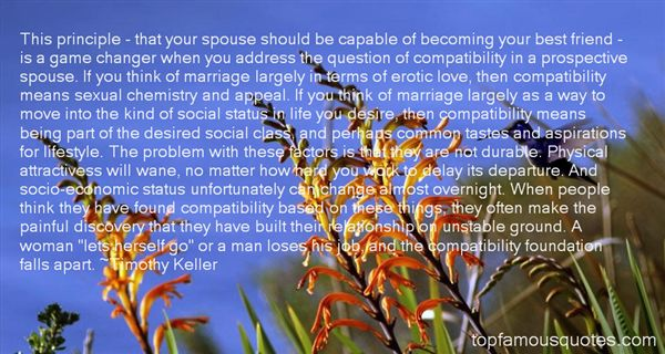Quotes About Compatibility In Relationship