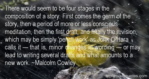 Quotes About Composition Writing