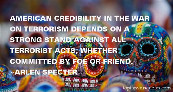 Quotes About Credibility