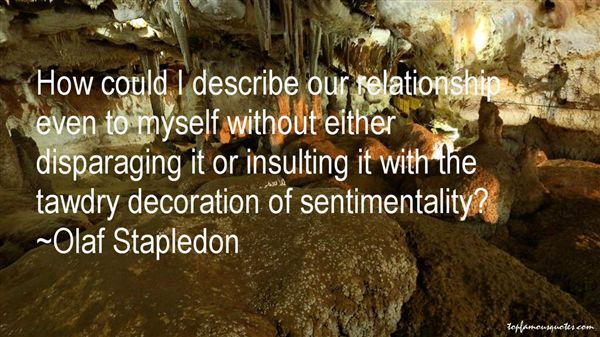 Quotes About Decoration