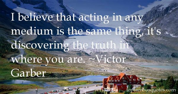 Quotes About Discovering The Truth