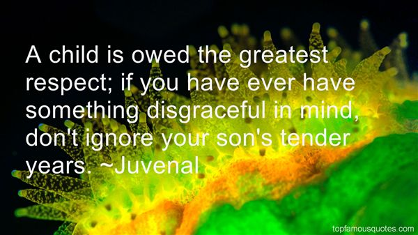 Quotes About Disgraceful