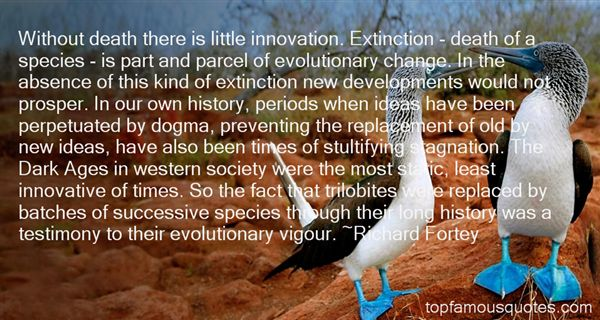 Quotes About Evolution Of Society