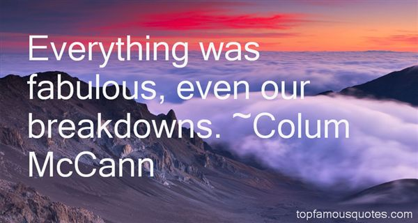 Quotes About Fabulous