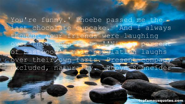 Quotes About Funny Farts