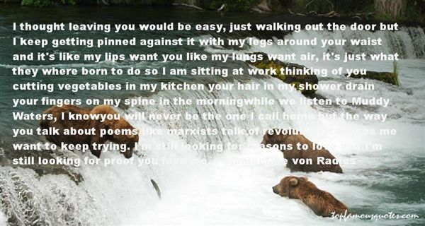 Quotes About Getting Muddy