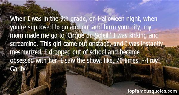 Quotes About Grade School