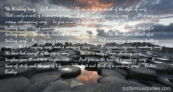 Quotes About Gypsy Life