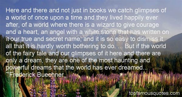 Quotes About Haunting Dreams