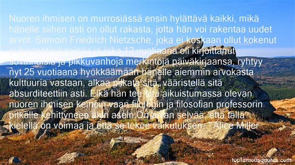 Quotes About Keino