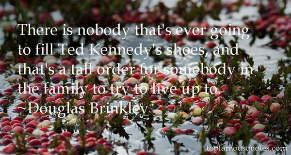 Quotes About Kennedy Family