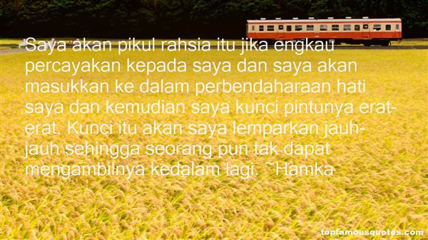 Quotes About Kunci