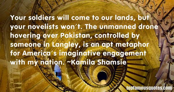 Quotes About Langley