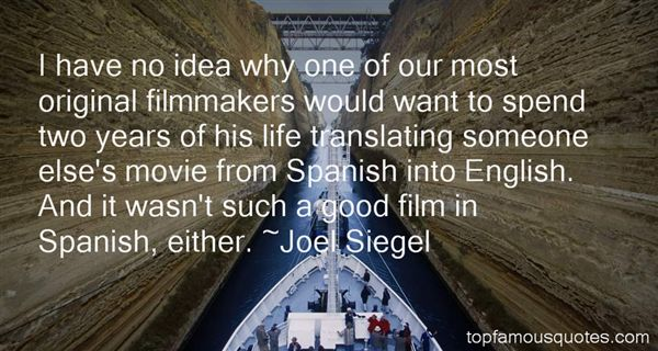 quotes about life in spanish - photo #46
