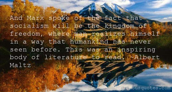 Quotes About Literatur