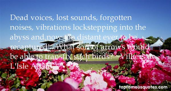 Quotes About Lockstep