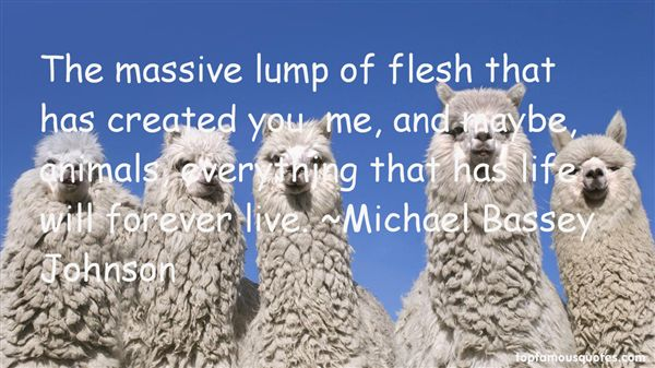 Quotes About Massive Life