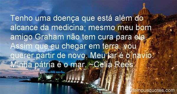 Quotes About Medicina