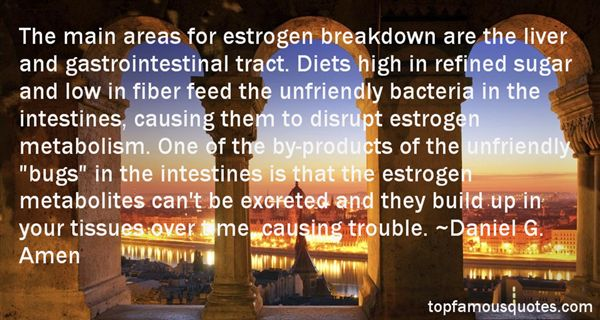 Quotes About Metabolite