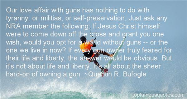 Quotes About Militia