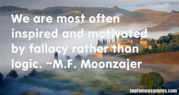 Quotes About Motivate