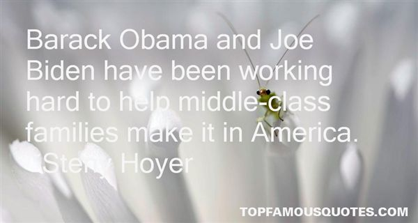 Quotes About Obama Biden