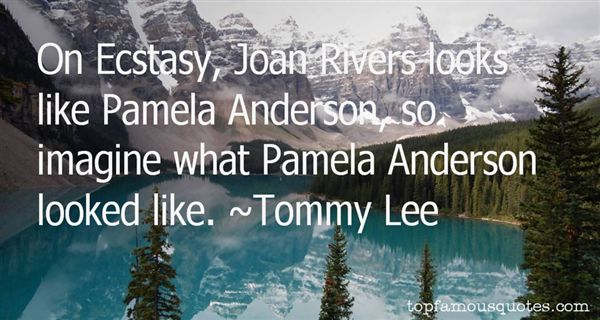 Quotes About Pamela