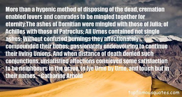 Quotes About Patroclus