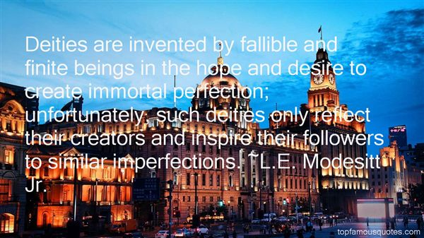 Quotes About Perfect Imperfections