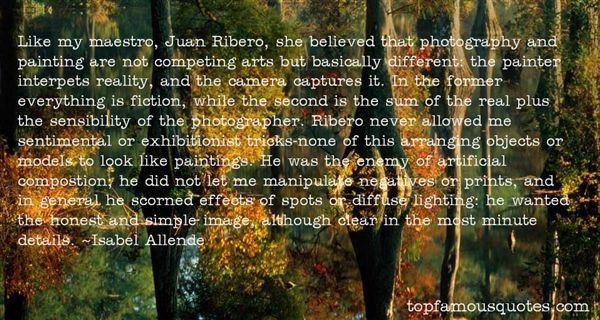 Quotes About Photography And Light