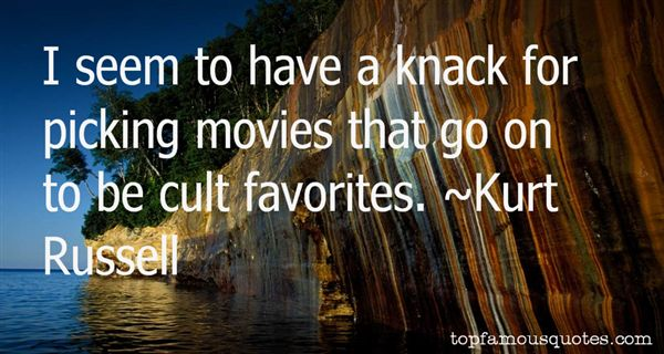 Quotes About Picking Favorites