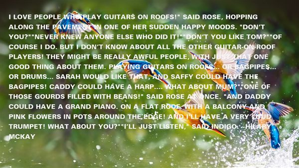 Quotes About Playing Guitar
