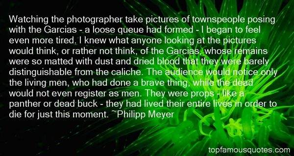 Quotes About Posing For Pictures