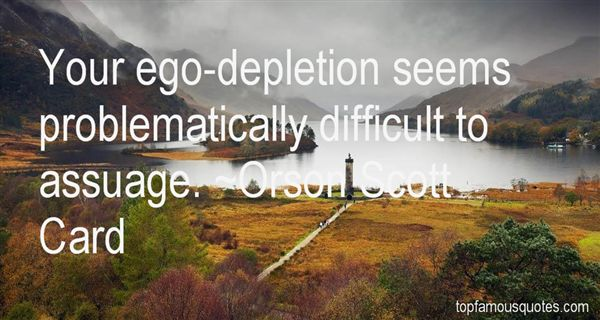 Quotes About Problematic