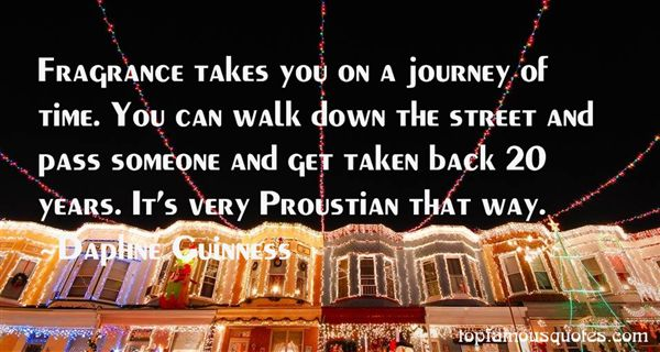 Quotes About Proust