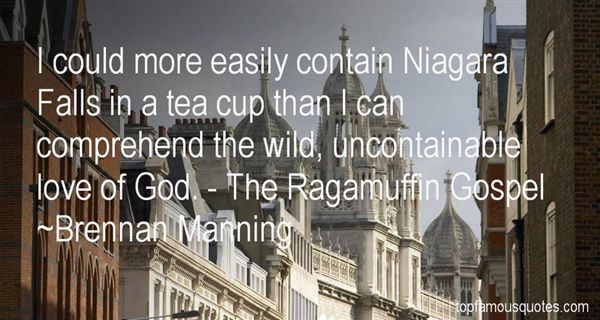 Ragamuffin Quotes: Best 9 Famous Quotes About Ragamuffin