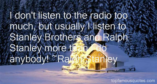 Quotes About Ralph