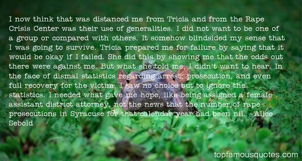 Quotes About Rape Victim